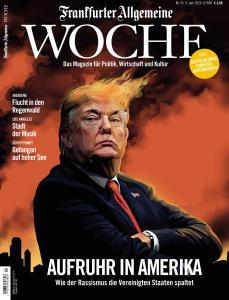 Frankfurter Allgemeine Woche - 5 Juni 2020