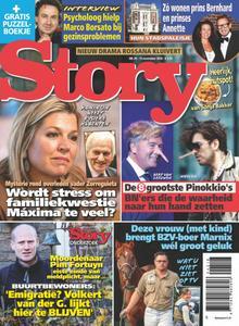 Story Netherlands - 13 november 2018