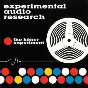 Experimental Audio Research - The Köner Experiment (1997) {Space Age Recordings} **[RE-UP]**