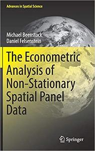 The Econometric Analysis of Non-Stationary Spatial Panel Data