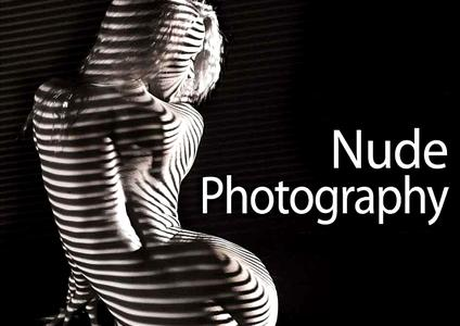 Nude Photography - eBook Collection