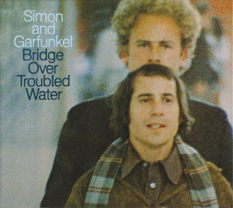 Simon & Garfunkel - Bridge Over Troubled Water (1970) {2CD+DVD, 40th Anniversary Edition Columbia rel 2011}
