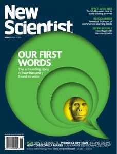 New Scientist - May 04, 2019