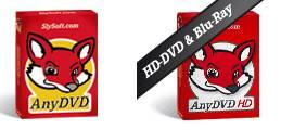 AnyDVD & AnyDVD HD 6.1.9.3 - Final