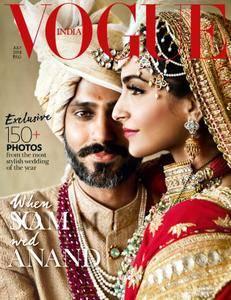 Vogue India - July 2018