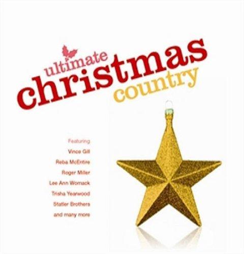 VA - Ultimate Country Christmas (2007)