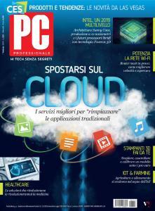 PC Professionale N.335 - Febbraio 2019