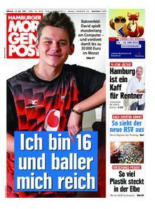 Hamburger Morgenpost – 19. Juni 2019