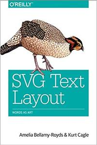 SVG Text Layout: Words as Art