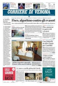 Corriere di Verona - 21 Gennaio 2020