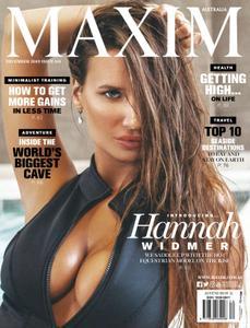 Maxim Australia - December 2019