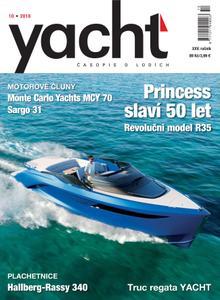 Yacht magazine - září 2018