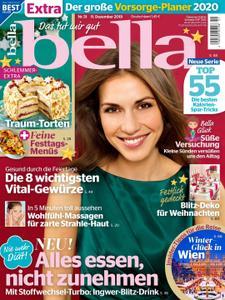 Bella Germany – 11. Dezember 2019