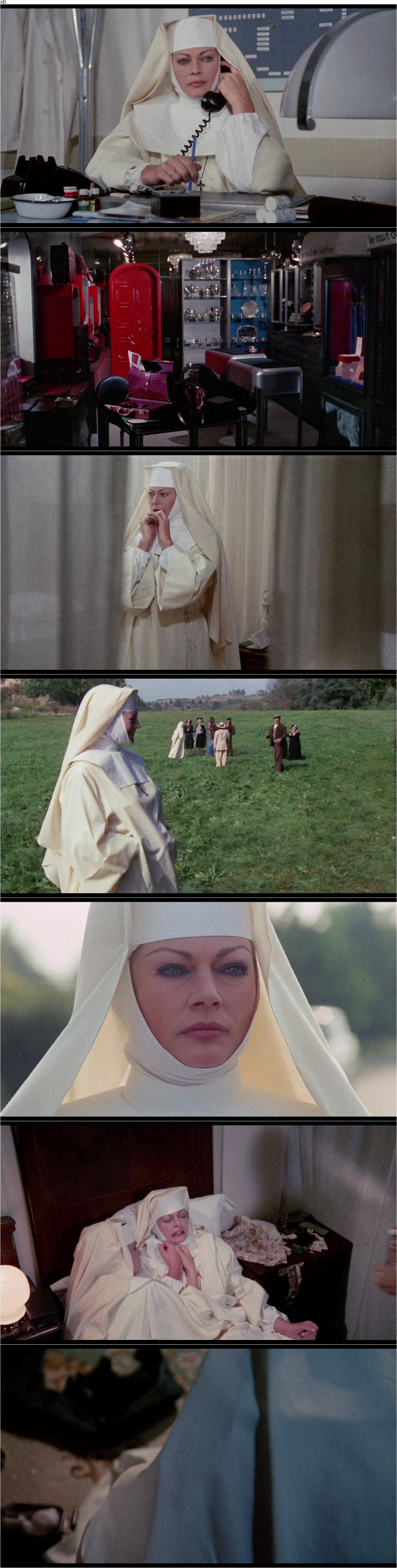 The Killer Nun (1979) Suor Omicidi