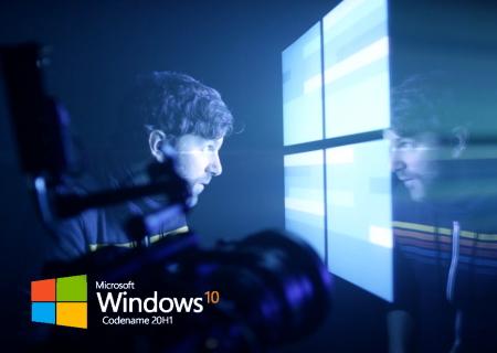 Windows 10 version 2004 Build 19041.208 Business Editions
