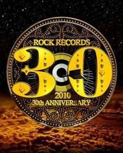 VA - ROCK 30 Youth Music Notepad (2010) (20 CD Box Set)