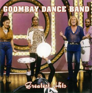 Goombay Dance Band - Greatest Hits (2008)
