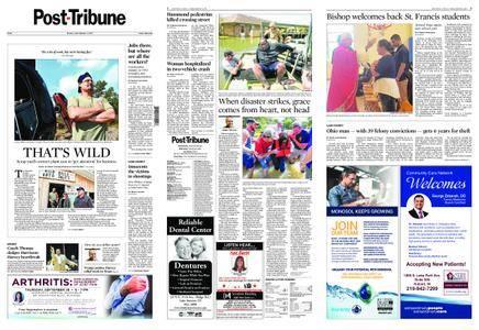 Post-Tribune – September 03, 2017