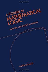 A Course In Mathematical Logic(Repost)
