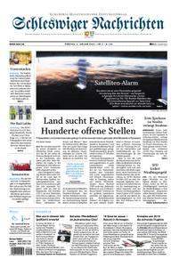 Schleswiger Nachrichten - 03. Januar 2020