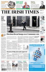 The Irish Times - September 3, 2019