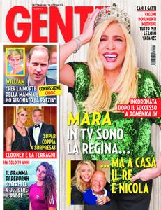 Gente Italia - 01 giugno 2019