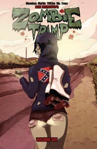 Zombie Tramp v06-Unholy Tales of the Dirty South 2015 digital