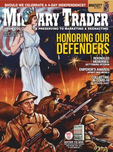 Military Trader – July 2020
