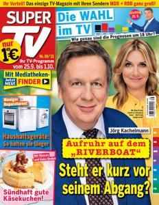 Super TV – 16 September 2021