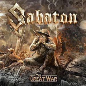 Sabaton - The Great War (2019)