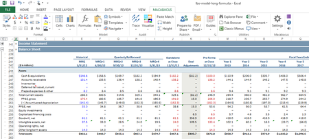 Macabacus for Microsoft Office 8.11.8