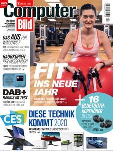Computer Bild Germany – 03. Januar 2020
