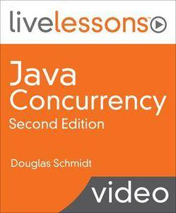 Java Concurrency, Second Edition