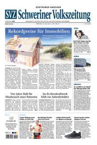 Schweriner Volkszeitung Güstrower Anzeiger - 19. Juli 2019