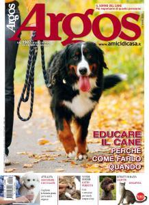 Argos N.72 - Ottobre 2019