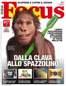 Focus Italia - luglio 2019