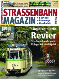Strassenbahn Magazin – December 2019