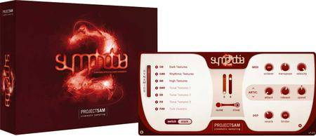 ProjectSAM Symphobia 2 v1.6 KONTAKT UPDATE