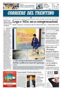 Corriere del Trentino – 30 settembre 2018