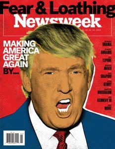 Newsweek USA - January 04, 2019