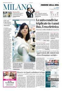 Corriere della Sera Milano - 28 Marzo 2018
