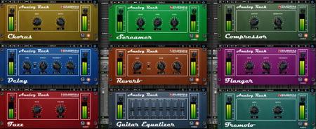 Nembrini Audio Analog Rack FX Bundle v1.0.0 WiN