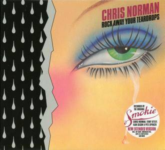 Chris Norman - Rock Away Your Teardrops (1982) {2016, New Extended Version}