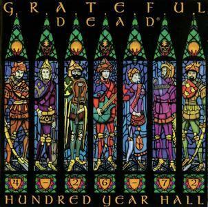 Grateful Dead - Hundred Year Hall (1972) {2CD Set Grateful Dead GDCD40202 rel 1995}