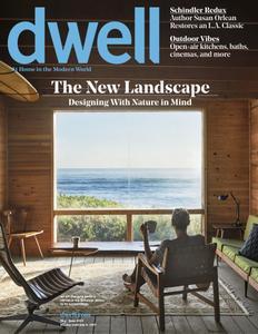 Dwell - May 2019