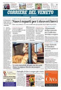 Corriere del Veneto Padova e Rovigo - 10 Maggio 2018