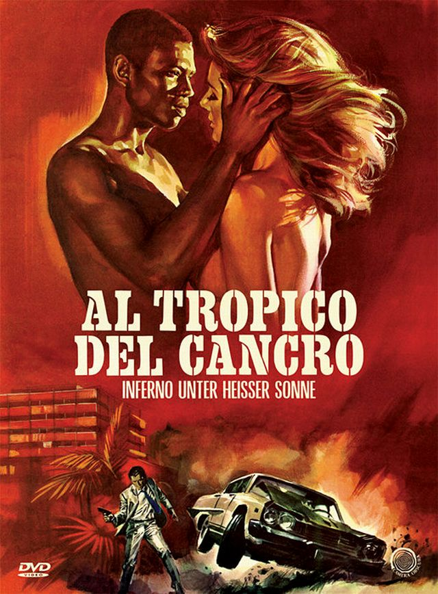 Tropic of Cancer (1972) Al tropico del cancro