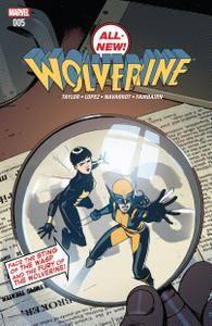 All-New Wolverine 005 2016 Digital BlackManta-Empire