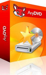 AnyDVD & AnyDVD HD 6.5.4.7 Final