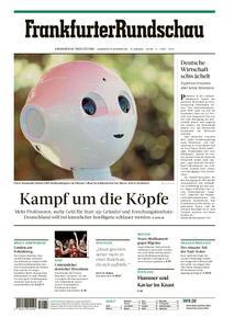 Frankfurter Rundschau Main-Taunus - 15. November 2018